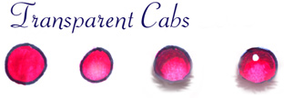 Transparent Cabs
